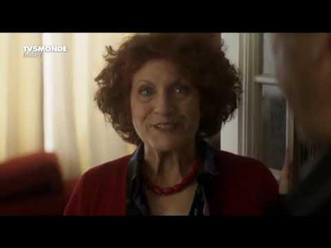 Зловещая тайна криминал триллер 2017 Франция
