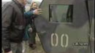 Clinton's Bosnia Blunder (CBS News)