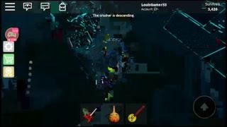 Roblox The CrusheR live streaming pro server sfida