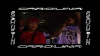 "S.B, KENNY KANE AND TD THA DON PERFORMING ""WEATHERMAN"" AT CLUB MIRRORS IN COLUMBIA SC"
