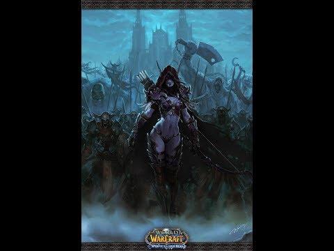 【比爾文魔獸世界】 達薩亞洛之戰M#17 葛隆拓荒戰 擊殺   狂戰視角