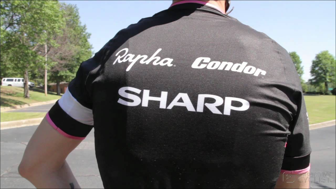 Competitive Cyclist Reviews Rapha Pro Team Jersey and Bib Shorts ... 4e0d2cf11