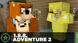 Let's Play Minecraft: Ep. 193 - 1.8.8 Adventure Part 2
