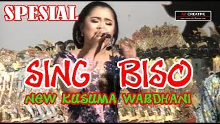 The Best Of Puri Ratna - Sing Biso New Kusuma Wardhani