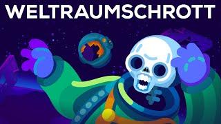Das Ende der Raumfahrt – Eine tödliche Falle für die Menschheit