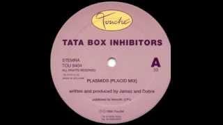 Tata Box Inhibitors - Plasmids (Original)