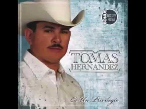 Tomas Hernandez - Es Un Privilegio (álbum full audio, Comple
