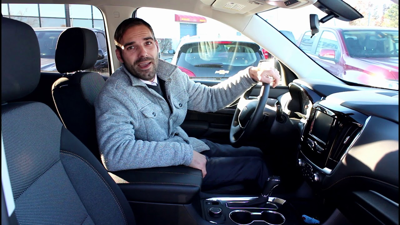 2019 Chevy Traverse Lease Deal Zero Down Boston Ma