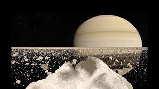 Standing on Saturn's Rings