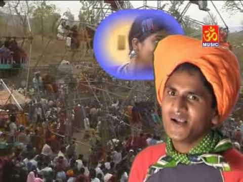 Raat Rani Ratli Porayi | Anandilal Bhavel | Om Music | Original | Official Full Video