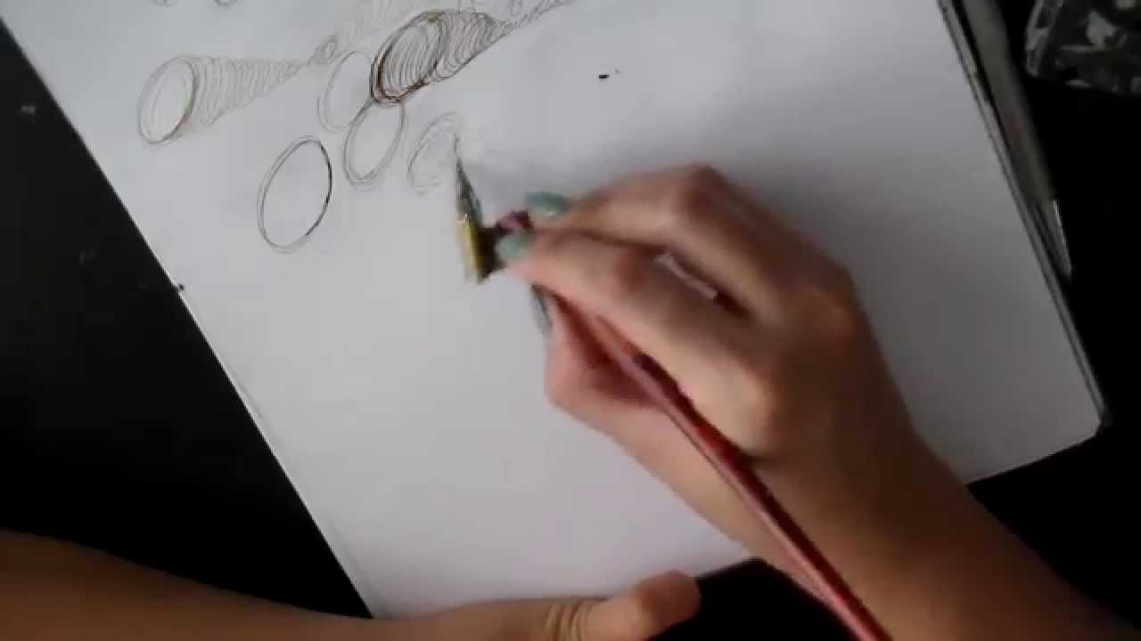 5 Pointed Pen Calligraphy 101 Beginner 39 S Drills Youtube