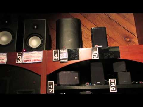 Why Bose Speakers Are Overpriced (The Lifestyle 525)