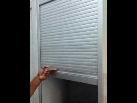 Kitchen Shutter Doors