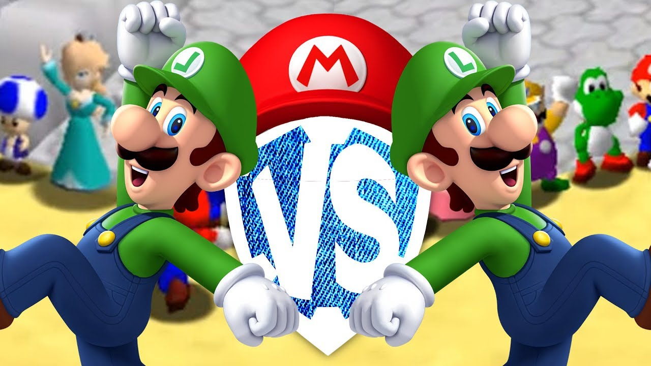 how to play super mario 64 multiplayer online
