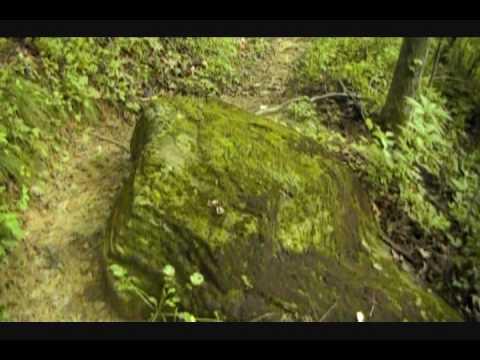 Elephant Rock in Amesville, Ohio