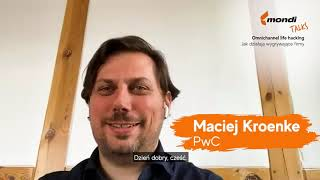 Mondi Talks Webinar #2: Omnichannel life hacking z PwC i Decathlon