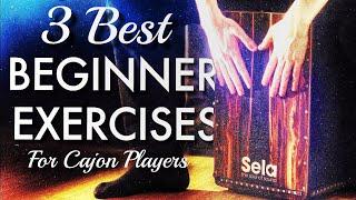 Download song 3 Best Beginner Cajon Exercises