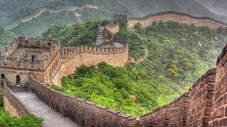 Conquer The Wall Great Wall of China Marathon - May 2016