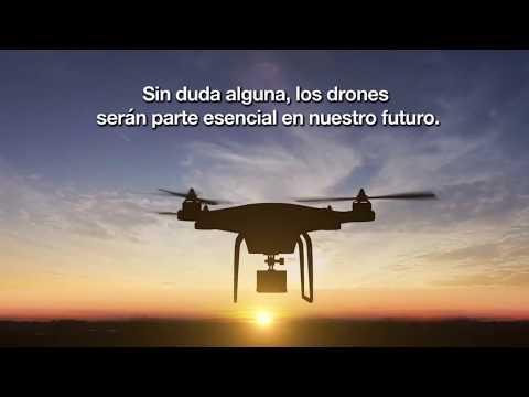 Importación de Drones