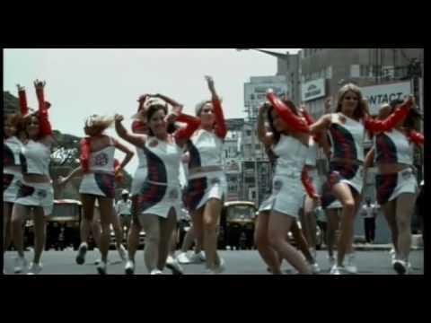 RCB Theme Song (Anthem)