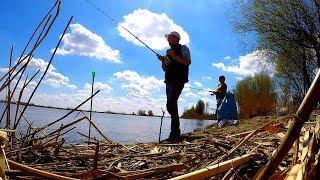 ВОБЛА 2019 ПОШЛА! Ловля ходовой Астраханской воблы и леща