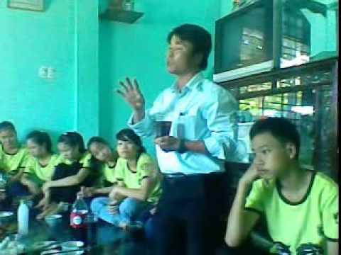 Lớp 9/1 Trường THCS Đặng Dung-Quảng Điền