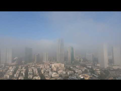 06.01.21 Tel Aviv Time Lapse