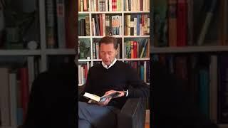 Thomas Middelhoff liest aus