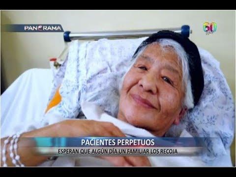 Pacientes Perpetuos