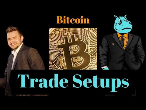 Charting Bitcoin Live   Elliott Wave Technical Analysis