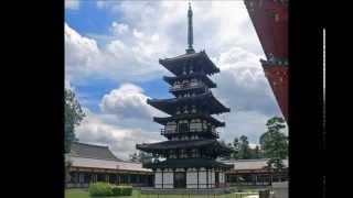 【2011年05月 深夜の馬鹿力】 伊集院光が、奈良に行った時の話をします...