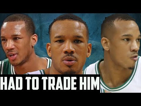 The Celtics Needed To Trade Avery Bradley