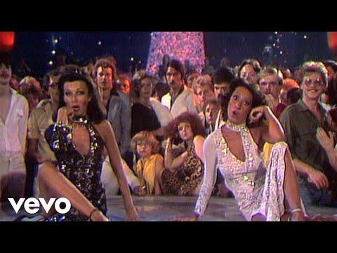 Baccara - Ay, Ay Sailor (ZDF IFA 24.8.1979)