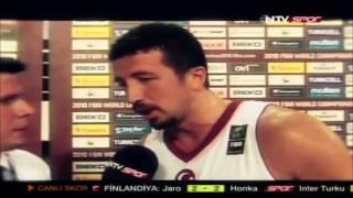 Hidayet Türkoglu - Bu Bir Takım Oyunu - Iıııııı Iıııııı :)