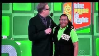 The Price Is Right - Manuela Makes a Major Mistake (April 2, 2015)