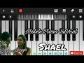 Download Soniye hiriye (shael) easy mobile perfect piano MP3 song and Music Video
