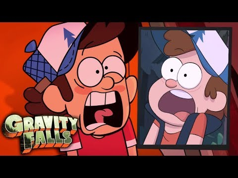 Cartoons That GREATLY Changed From Their Pilots (Gravity Falls, Steven Universe, & MORE)