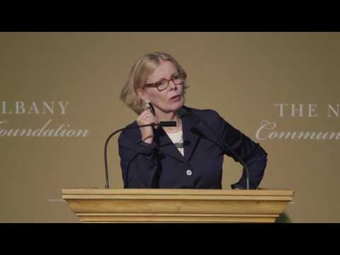 Peggy Noonan | The Jefferson Series 2016