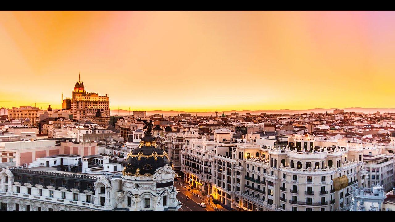 Top 10 Ciudades Mas Importantes De Espa 241 A Youtube