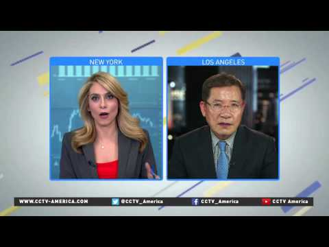 Economics professor Sung Won Sohn on China-Australia economic relations