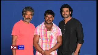 Real Baahubali Now In Venkatapuram | Jogulamba Gadwal Dist | Raj News Telugu