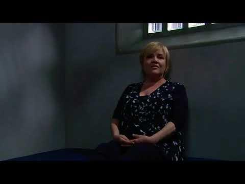 Brenda tells Laurel that Doug made her feel good Emmerdale