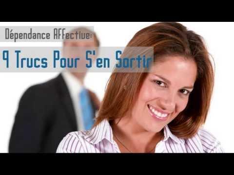 Dépendance Affective: 9 Trucs Pour S'en Sortir. Extrait De Mon Livre.