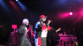 Outkast - B.O.B. Live @ Best Buy Theater