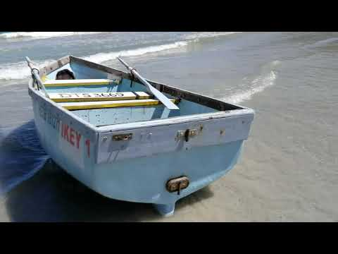 Fishing The Traditional Way In Cape Town