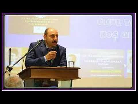 Mehmet Nuri Parmaksız Aşkı Reddeden Adam