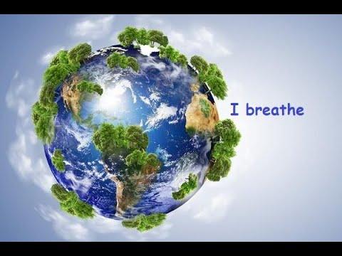 I breathe - Vacuum (Earth Tribute)