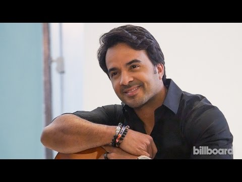 Luis Fonsi Interview: Songwriting, How to Make a Hit and What It's Like to Chart