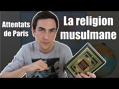 Les attentats de Paris