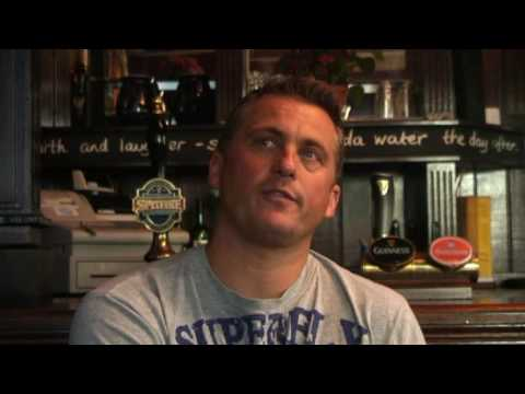 Darren Gough interview - talkSPORT magazine